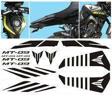 Kit  Yamaha MT 09 2018