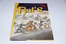 Rat's T1 En partance pour nulle part EO / Ptiluc // Les humanoïdes