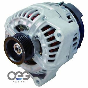 New Alternator For Chevrolet Silverado 1500 Classic V8 5.3L 07-07 11075AN 91618
