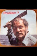 Jaws  Fab Fridge Magnet Coaster