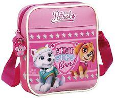 "PAW PATROL ""SKYE"" - Bolso bandolera para niña // Mini shoulder bag"