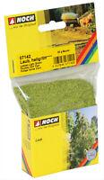 Noch 07142 HO(€ 9,58/100g) Laub hellgrün 50g, sehr fein geschnittene Belaubung