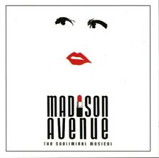 Various - Madison Avenue - The sublimal musical - CD -