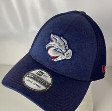Lehigh Valley Iron Pigs Hat Cap 39THIRTY NEW MILB Flex Fit L/XL Baseball AAA