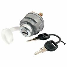 Ignition Switch Fits Ford Tractor 1500 1310 1300 1210 1200 1110 1100