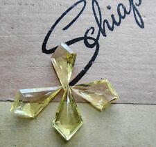 Authentic Vtg Schiaparelli Jonquil Kite Loose Stone for Jewelry Repair UNUSED