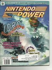 Nintendo Power Magazine Volume 106 March 1998