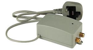 VISION V23-2102G Masthead Amplifier Power Supply - Twelve Months Warranty