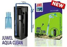 JUWEL Aqua Clean per Acquari Ghiaia per Acquari Cleaner Set Sifone
