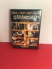 Carandiru (DVD, 2004)