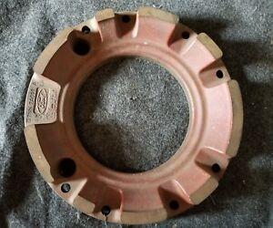 Ford New Holland D7NN2A098A r/b E4NN2A098CA r/b  83955519 Brake Plate OEM