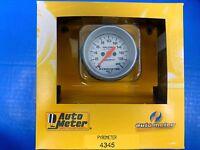 Auto Meter 4345 Ultra Lite Pro Comp Pyrometer EGT Gauge Kit 0-2000 F 2 1/16