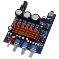 2.1 Large Power Digital Amplifier Board TPA3116 Surpass TPA3123 LM1875 Clearance