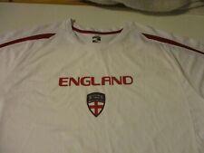 England Football Association 1896 Athletic Shirt- 2Xl Simply For Sports Soccer