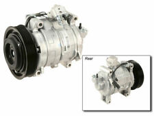 For 2008-2012 Honda Accord A/C Compressor Valeo 67618HK 2009 2010 2011