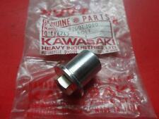 NOS NEW OEM FACTORY KAWASAKI 1978 1979 KX125 BRAKE PEDAL BOLT 92001-1080