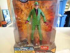 """NEW DC UNIVERSE Classic Wave 5 series THE RIDDLER 6"""" Action Figure RARE"""