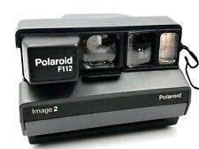 Polaroid Close Up Lens f-112 spectra 1200