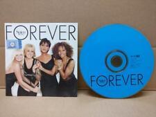 Mega Rare Spice Girls Forever 2000 Malaysia CD FCS8846