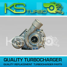 Original Borgwarner turbocompresor audi a4 b5/b7 1.8 t 150 PS/163 CV