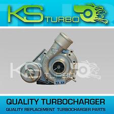 Originale BorgWarner TURBOCOMPRESSORE AUDI a4 b5/b7 1.8 T 150 PS/163 PS