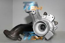 Turbolader # MERCEDES => Sprinter Bi 315 415 515cdi # 2.2CDI 110KW OM646 2.Stufe