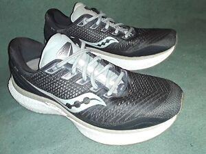 Womens Saucony Triumph 18 Size 8 5 B Running Walking Training  Max Cushion