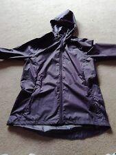 womens ladies Nike purple running jacket windbreaker size Large 12 14 Bnwot £65