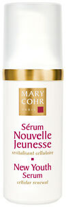 Mary Cohr Nouvelle Jeunesse Serum (Anti-Aging) 30ml + Pröbchen