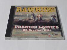 frankie laine  - 20 greatest hits
