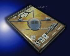 X-Plane 9 IX PC/Mac, 2008 6 DVDs Deutsch