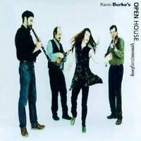 Kevin Burke - Hoof And Mouth [CD]