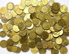 Drittes Reich - 10 Stück Münzen 5 und 10 Reichspfennig 1937-1939 - Konvolut LOT