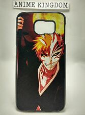 USA Seller Samsung Galaxy S6 Anime Phone case Cover Bleach Ichigo Hollow Form