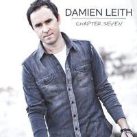 Damien Leith - Chapter Seven - CD Album Damaged Case
