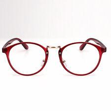 Women's Fashion Eyeglass Frame Optical Spectacles Eyewear Plain Glasses Rx B-066