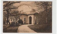 THAINSTONE HOUSE, INVERURIE: Aberdeenshire postcard (C26007)