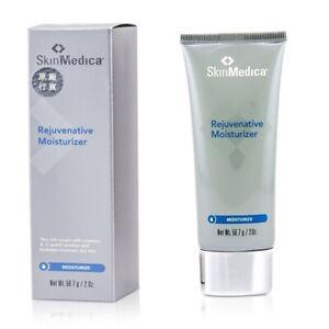 NEW Skin Medica Rejuvenative Moisturizer 2oz Womens Skincare