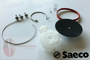 Saeco, Gaggia set - Complete Repair Kit for pressurized portafilter