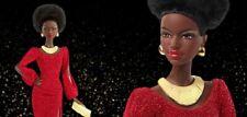 SALE!!!40th Anniversary First Black Barbie Doll.NRFB.NEW.2019