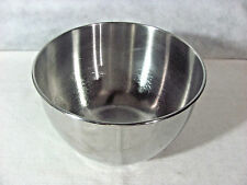 Small Stainless Steel Mixing Bowl for Stand Mixer