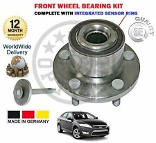 FOR FORD MONDEO BA7 2007 > NEW 1 X FRONT WHEEL BEARING KIT WITH ABS SENSOR