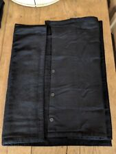 Ralph Lauren Home Black Label Alpaca Blend Standard Sham (1)