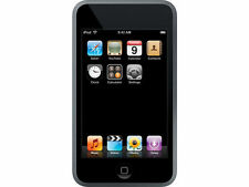iPod Touch in Schwarz