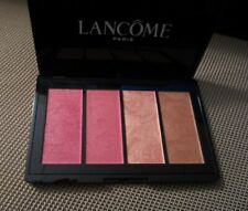 LANCOME STARLIGHT SPARKLE FACE PALETTE (GLAM) 4 SHADES - SPECIAL EDITION