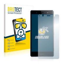 Sony Xperia XZ2 Premium, BROTECT® AirGlass® Premium Glass Screen Protector Clear