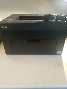 Dell 1250C Led Color Laser Workgroup Printer, 64MB Memory, Great Condition