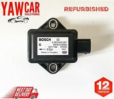 Toyota Yaw Rate Esp Sensor: 0265005297 - 0 265 005 297 -  89183 02020