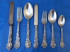 Gorham Versailles Sterling Silver Silverware Set