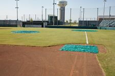 Complete Set (1 x 26' 1 x 20' 3 x 10') Varsity Grade Field Covers